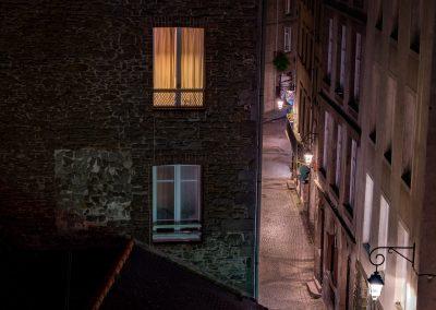 Fenêtre - Saint Malo