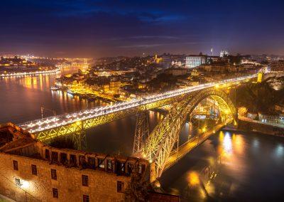 Pont Dom luis - Porto (2)_