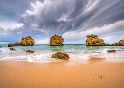 Do Arrife beach - Algarve - Portugal 20 avril 2016-2