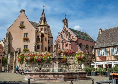 Eguisheim (Alsace) aout 2017 (16)