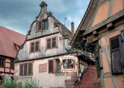 Kaysersberg (Alsace) aout 2017 (10)