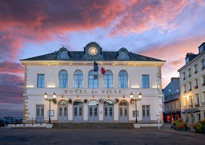 Mairie Honfleur 24 juin 2018-2
