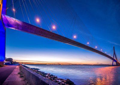 Pont de Normandie 23 septembre 2016