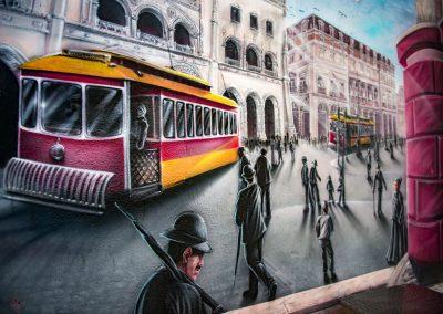 Tag a Lisbonne_