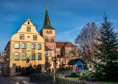 Turkeim (Alsace) décembre 2015 _