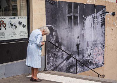 la dame qui écrivait ,que l'amour est mort - Paris 2 avril 2014-2